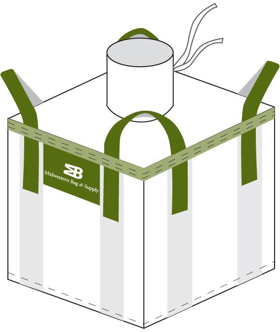 Circular Bulk Bags