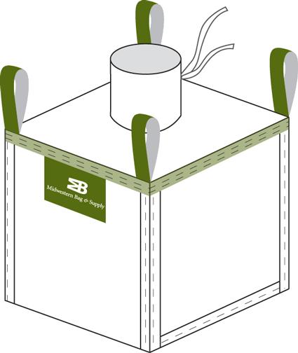 U-Panel Bulk Bag