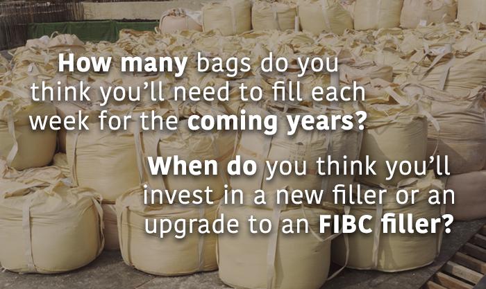 Fill Bulk Bags